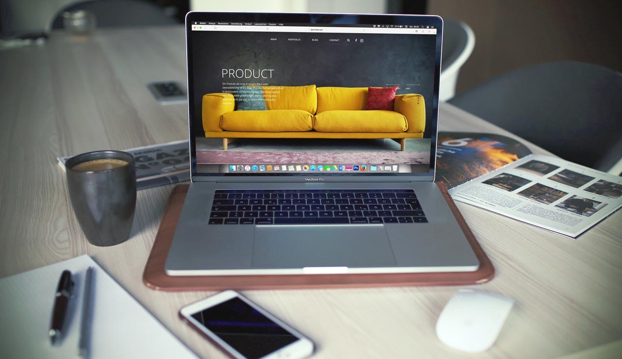 Beneficios de tener pagina web