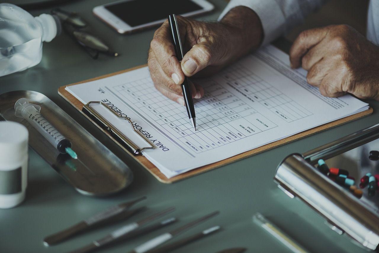 Por que necesitan las clinicas una pagina web y tener presencia online