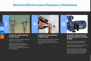 Electricidad Santoyo