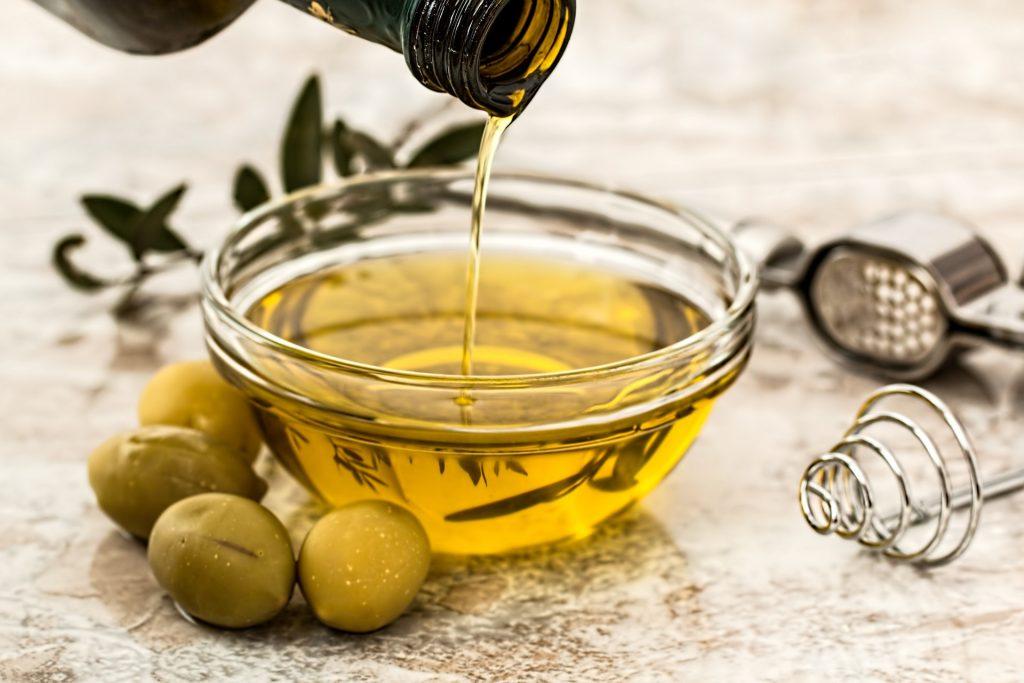Tienda online para vender aceite de oliva