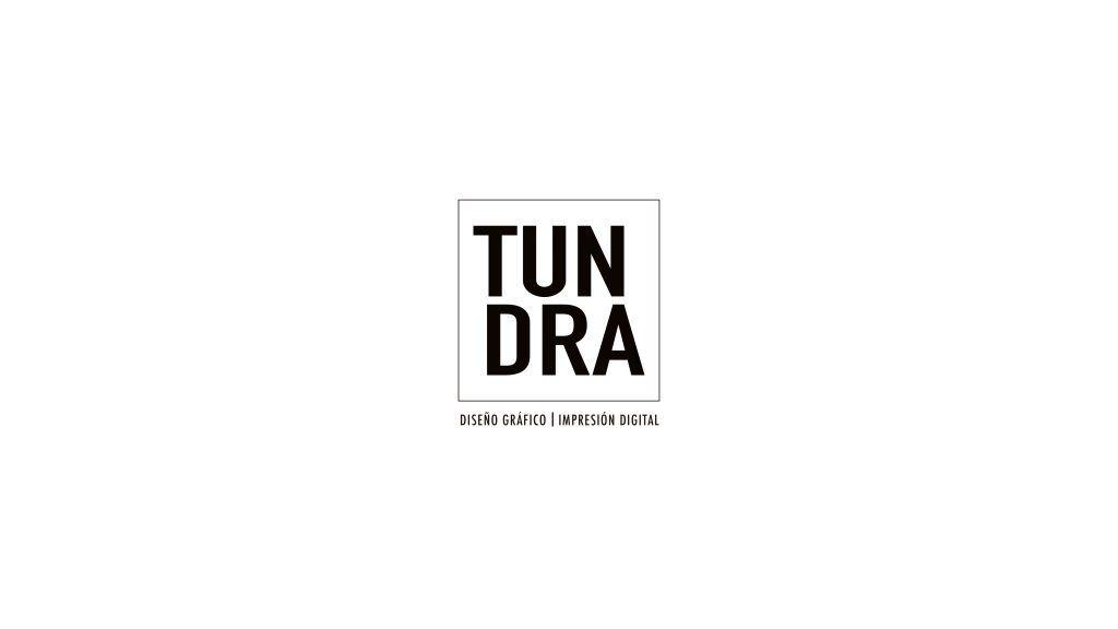 Tundra Print